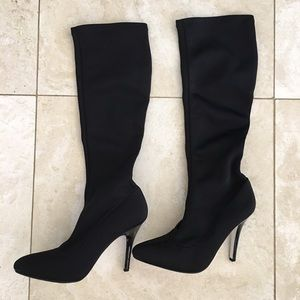 NEW! Nine West Knee-High Boots